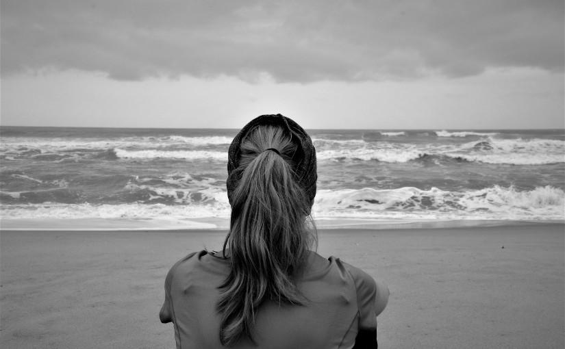 A piedi nudi in riva al mare, in bicicletta nelle campagne intorno a HoiAn