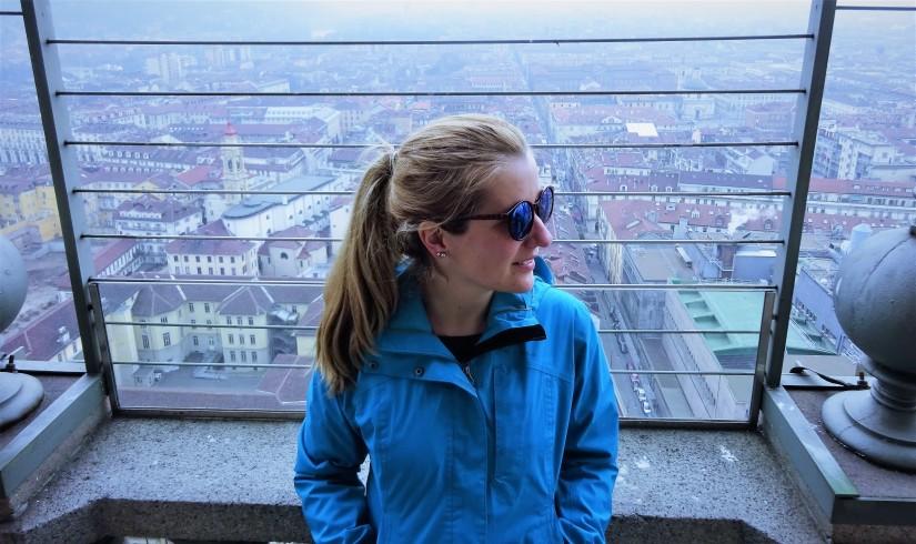 In bici a Torino tra arte, storia, magia bianca, esoterismo ecuriosità