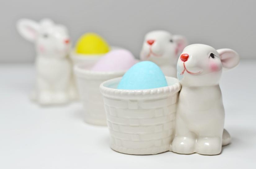 Happy Easter: è tempo di decorarecasa