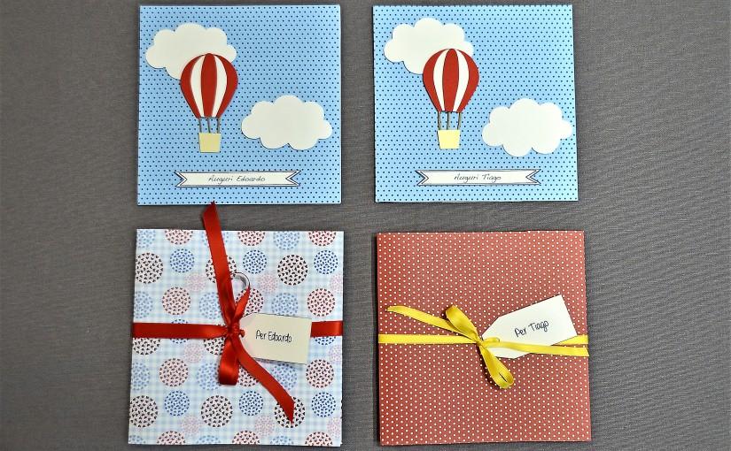 DIY, paper cards per occasionispeciali
