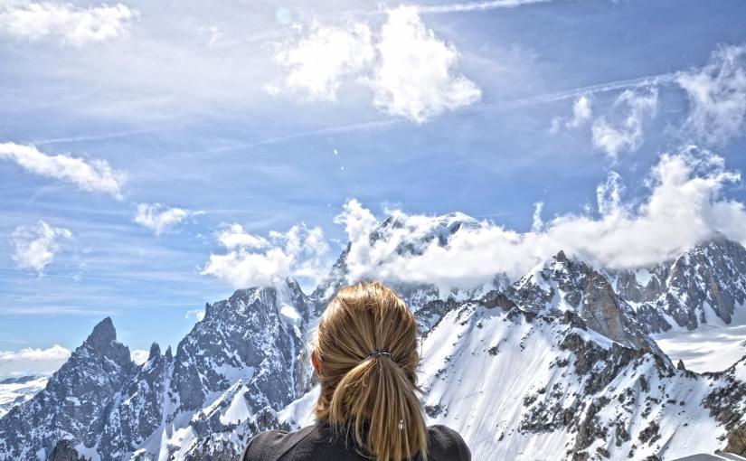 Una gita sopra le nuvole: cosa fare due giorni in Valled'Aosta