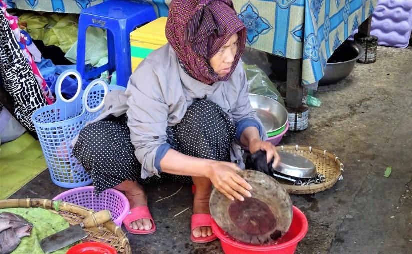 Phnom Penh in due giorni: cosavedere