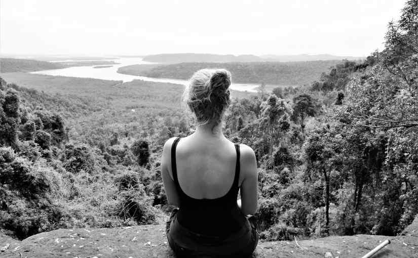 Ai bordi del far West cambogiano: il corridoio ecologico di KohKong