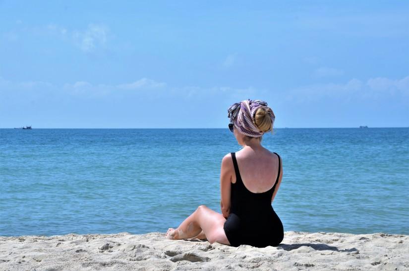 A sud dove il mare è più blu: qualche giorno di riposo aSihanoukville
