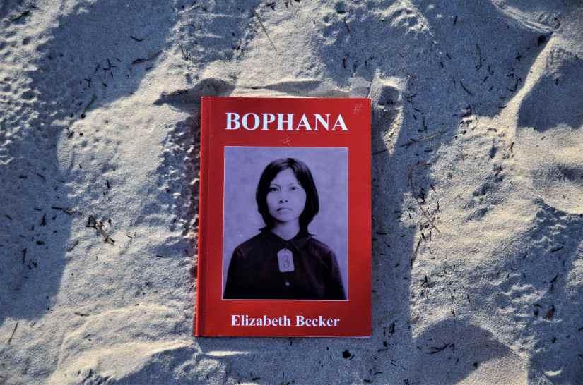 L'amore ai tempi dei khmer rossi, storia di Bophana eDeth