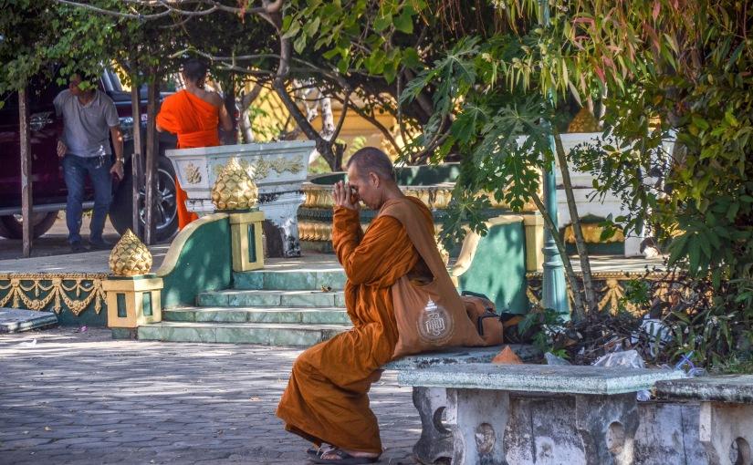 Vientiane in duegiorni