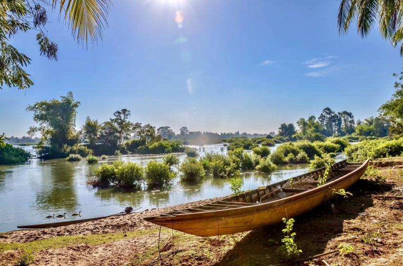 Quando il Mekong diventa Si Phan Don, perdersi per ritrovarsi in 4000isole