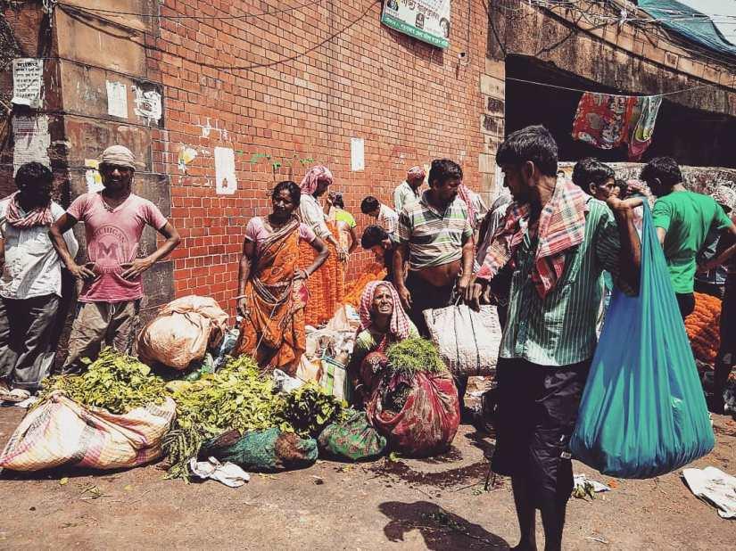 Introduzione all'India, tra mondi visibili e cittàinvisibili