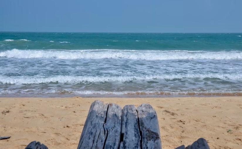 Point Pedro e le isole di Jaffna, a giro nelblu