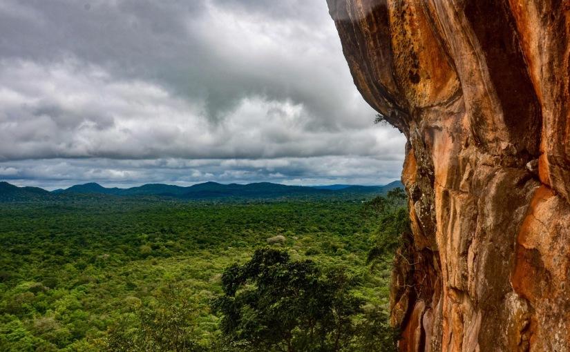 L'enigmatica Sigiriya e la meravigliosa Dambulla, tra natura, leggenda estupore