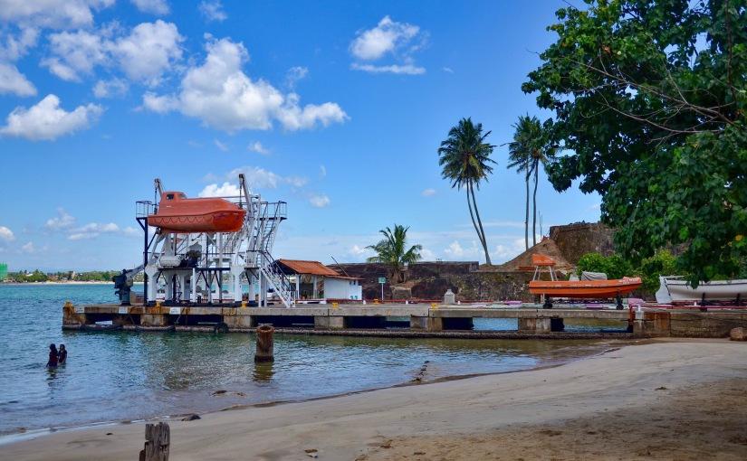 A giro per Galle: alla scoperta del Fort e della sua ereditàcoloniale