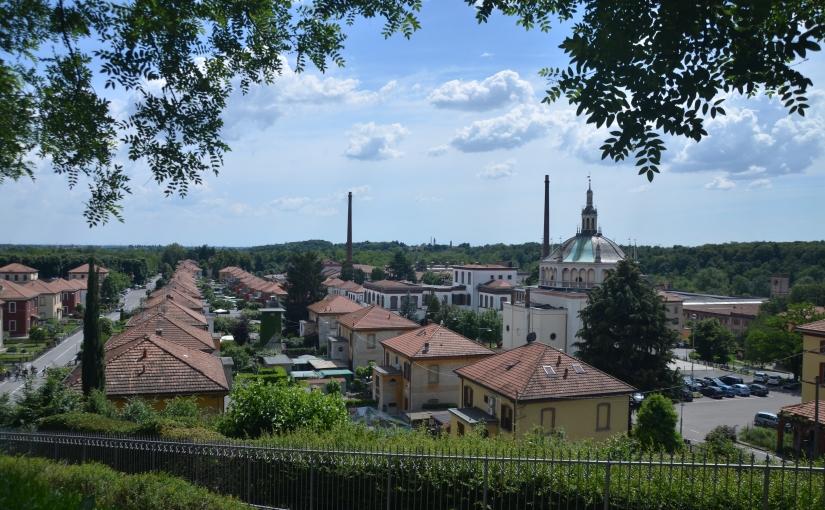 Villaggio operaio di Crespi d'Adda, la storia straordinaria di un esperimento sociale eimprenditoriale