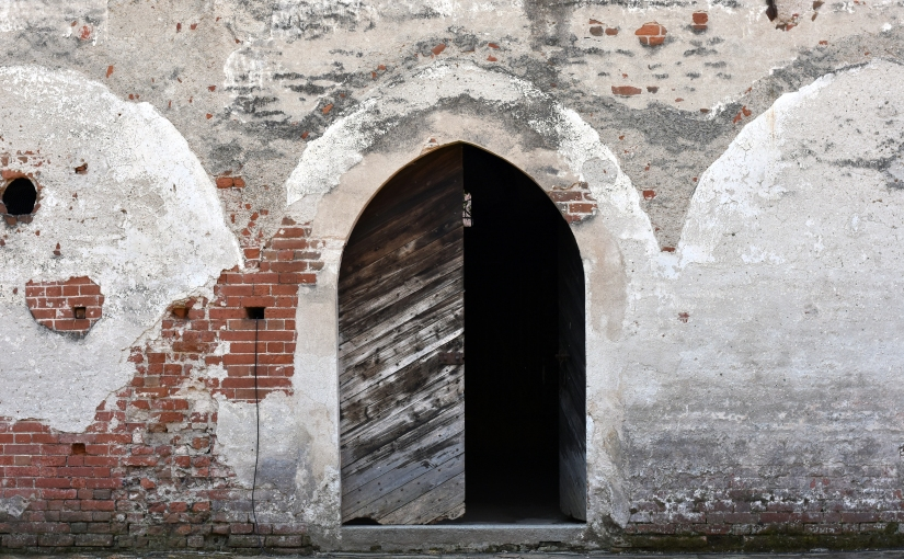 Scoprendo il Piemonte, l'Abbazia di Santa Maria di Staffarda diRevello