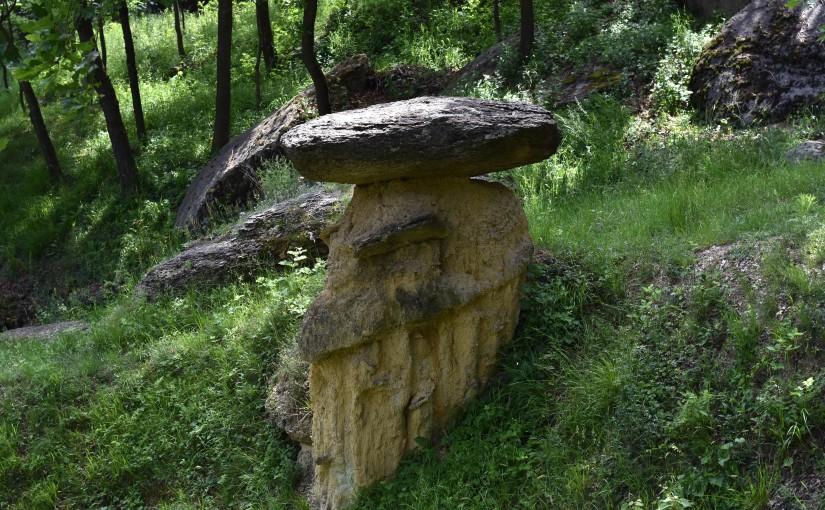 Alla scoperta del Piemonte, la Riserva Naturale dei Ciciu delVillar